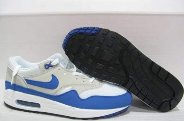 nake blue fake sneakers