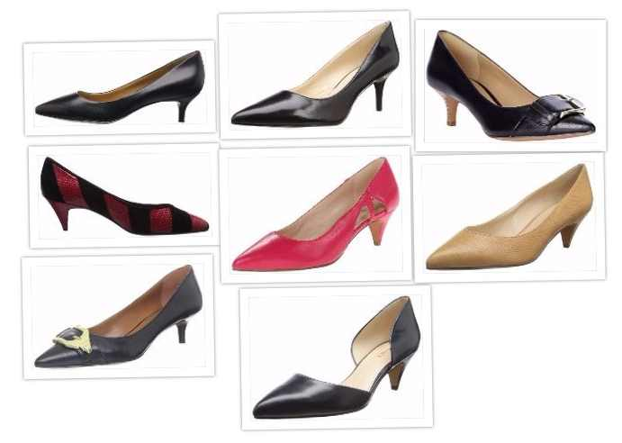 dbd61283ad4d Nine West Kitten Heel Pumps 5 Pros and 2 Cons