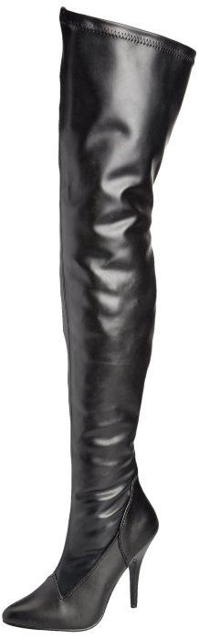 Pleaser Women's Seduce-3000 Boot