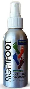 shoe deodorant