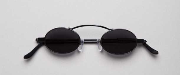 small sunglasses
