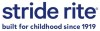 Stride Rite Corporation logo