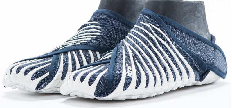 Vibram Furoshiki Walking-Yoga-Fitness Shoe Review