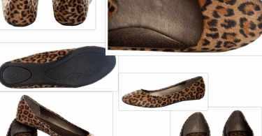 west blvd womens basic round toe ballet flats collage