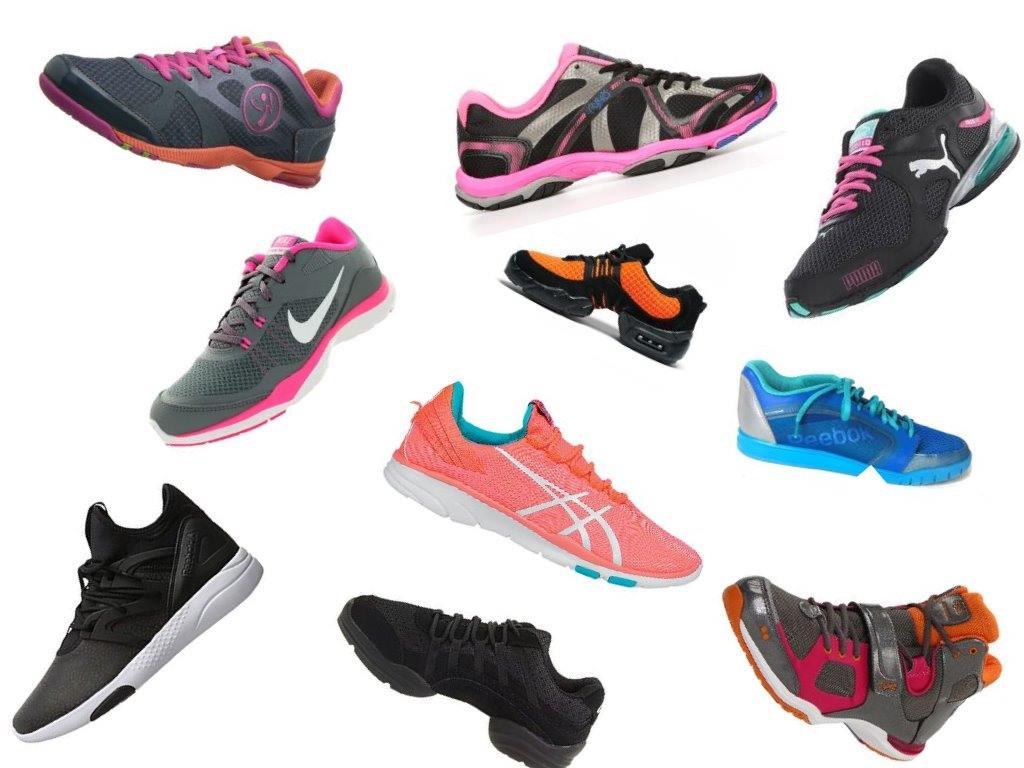 e528d9985cbe 10 Best Zumba Shoes for Women in 2018  Compare Models   FAQ