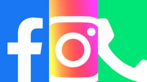 توقف مفاجئ في فيسبوك وواتساب وإنستغرام يثير استياء المستخدمين