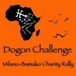 2013.01.12 - Благотворительное ралли Dogon Challenge Charity Rally