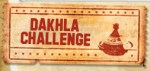2013.01.12 - Ралли на автохламе - Dakhla Challange