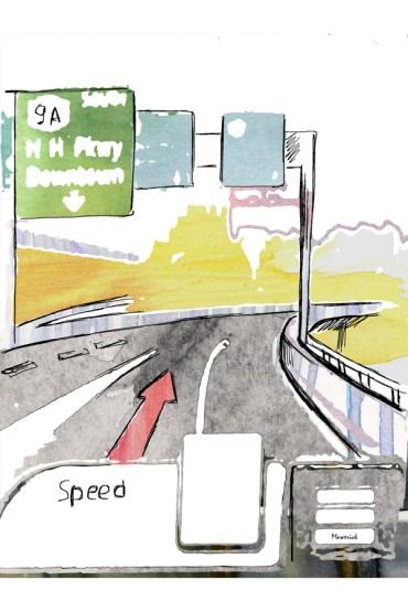 US_Road_Trip_25_а_postcard_30x45