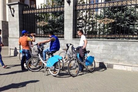 2014.06.03 - Казанский городской прокат велосипедов Veli`k (2)