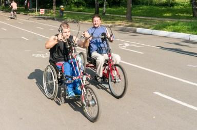 2014.07.06 - На хэндбайках по Сокольникам (18)