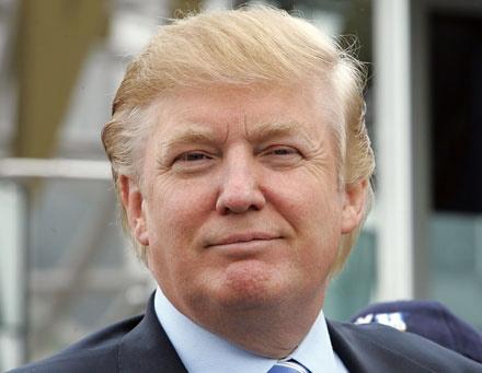 2 sfaturi de la Donald Trump pentru succes