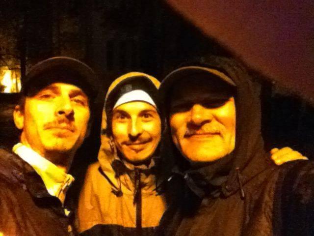 Mulțumim frumoasei echipe din Arad care a mai alergat 155 de KM săptămâna aceasta.