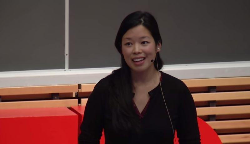 A-ți urmări sau a nu-ți urmări pasiunea – video TEDx
