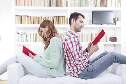 10 cărți pentru viitori părinți [de nota zece]