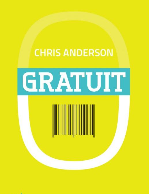 """Recenzie """"Gratuit"""" de Chris Anderson"""