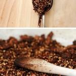 vom Espresso zur Suppenschüssel