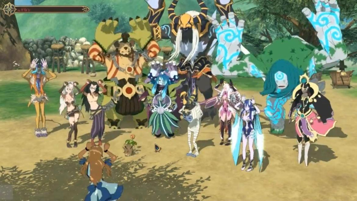 Image result for peria chronicles