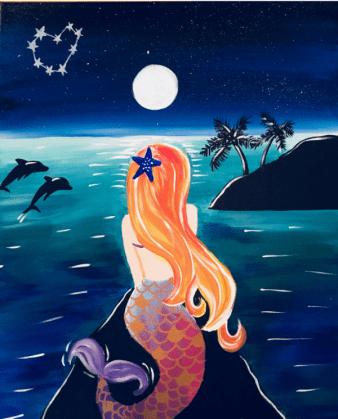 MermaidFinished