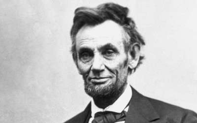 The Damned Fool: Abraham Lincoln and the Art of Receiving Feedback