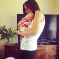 Baby Ivy <3
