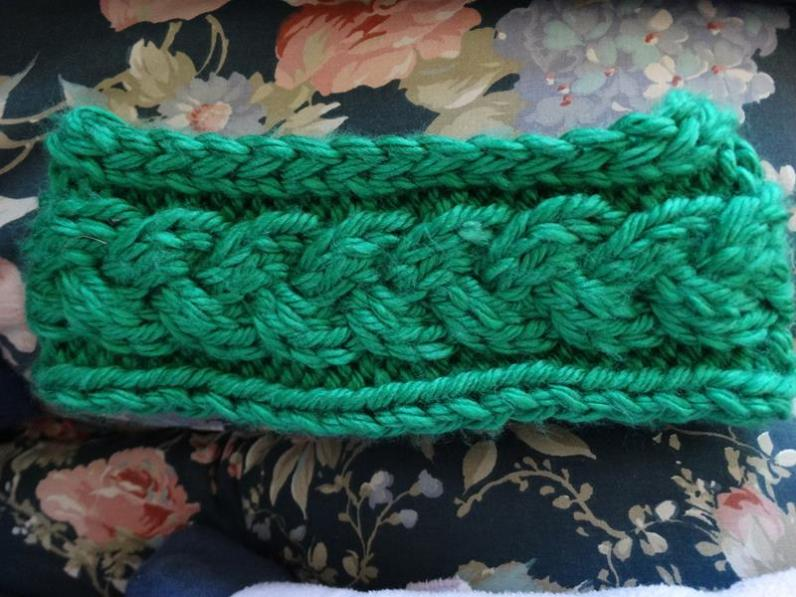 Elven Forest Earwarmer