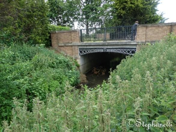 Somersham Bridge