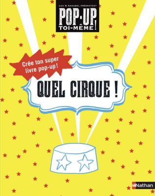 pop up quel cirque