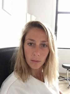 Ostéopathe à Marseille - Stéphanie Spano Bertei
