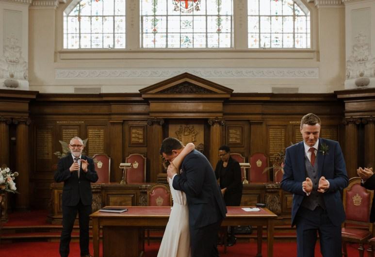 stephanie-green-wedding-photography-amy-tom-islington-town-hall-wedding-depot-n7-industrial-chic-pub-330