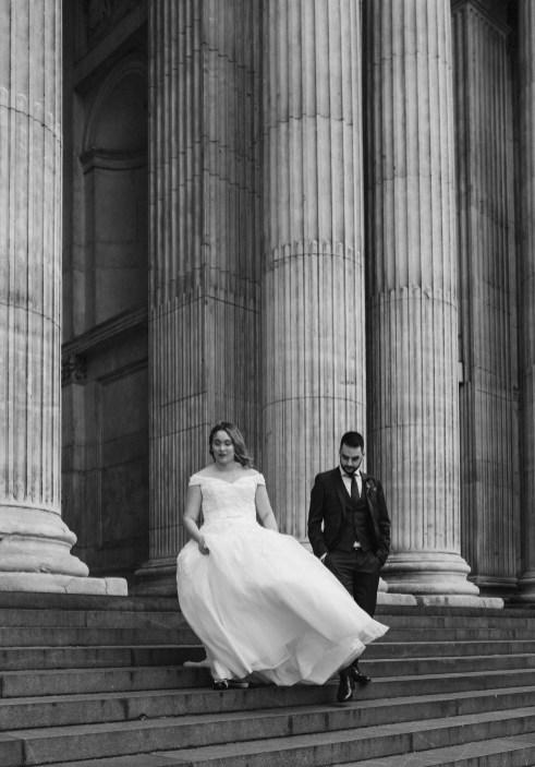 stephanie-green-weddings-marylebone-town-hall-st-pauls-cathedral-stationers-hall-dog-emma-adam-hati-buttercup-bus-vw-camper-183