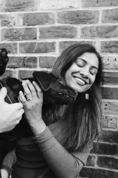 stephanie-green-weddings-puppy-portrait-ryan-jyothi-chocolate-lab-dog-pawtraits-walthamstow-london-21