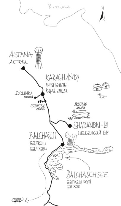 naechster-halt_steppe_sary-arka_grosse-steppe