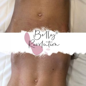 Belly Revolution formation Stephanie Morel