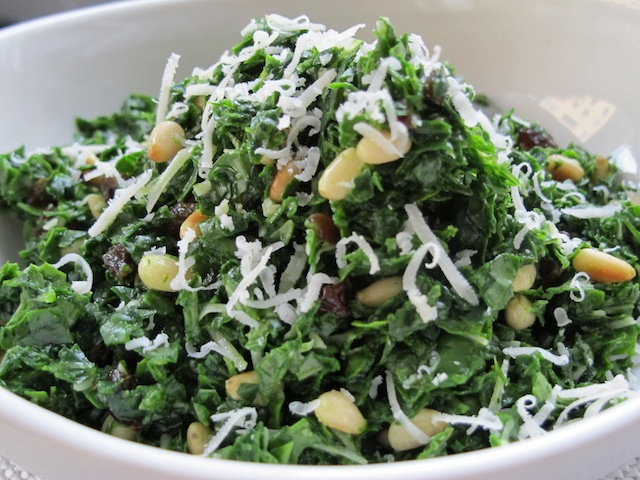 http://foodbabe.com/2013/05/08/melt-in-your-mouth-kale-salad/