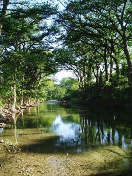 san antonio nature areas