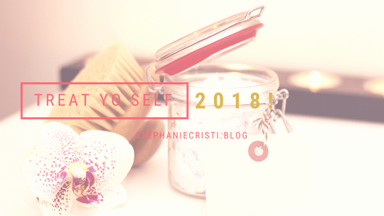 """If you want to """"treat yo self"""" to some self love and pampering, Stephanie Cristi provides a constantly updated list of ideas for self care activities."""