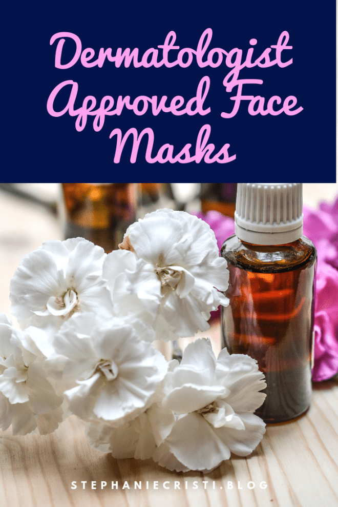 Dermatologist Approved Face Masks: Must-Haves for Your Skincare Arsenal