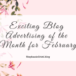 I am so excited to be able to share my very first blog advertising finds of the month! #blogging #blogpromotion #blogtraffic