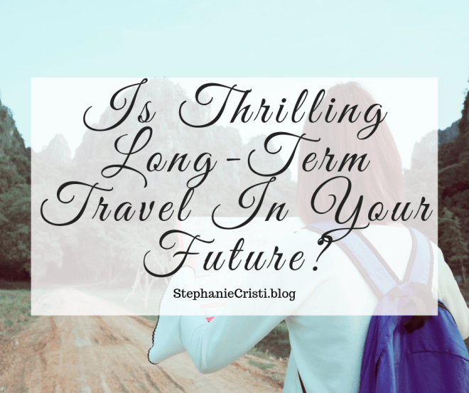 Sometimes travel can have you fall in love with a place, wishing to stay longer than planned. Do you have what it takes to make the leap to long-term travel? From travel language barriers to international housing, here are some considerations before you decide on living abroad.