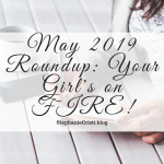 StephanieCristi has so much news to share with you in this May 2019 Roundup! Everything from #socialmedia, #ebooks, #courses, #blogs, and #contentmanagement so click through now to check it all out AND grab some #freebies along the way!