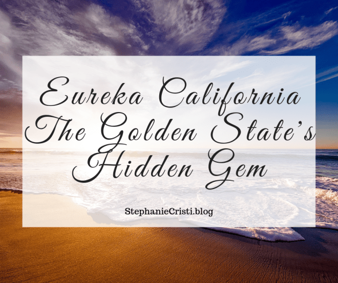 We all know the amazing cities in California: San Francisco, San Diego, Lake Arrowhead, and of course, Los Angeles. These cities possess a range of excellent things to do so most travelers flock to one of these. However, did you know that you could be missing out on a hidden gem if you only go to these well-known places? That hidden gem is aptly called Eureka California! From the beautiful Pacific Coast beaches and Sequoias to the iconic Old Town, be sure to add Eureka to your travel list!