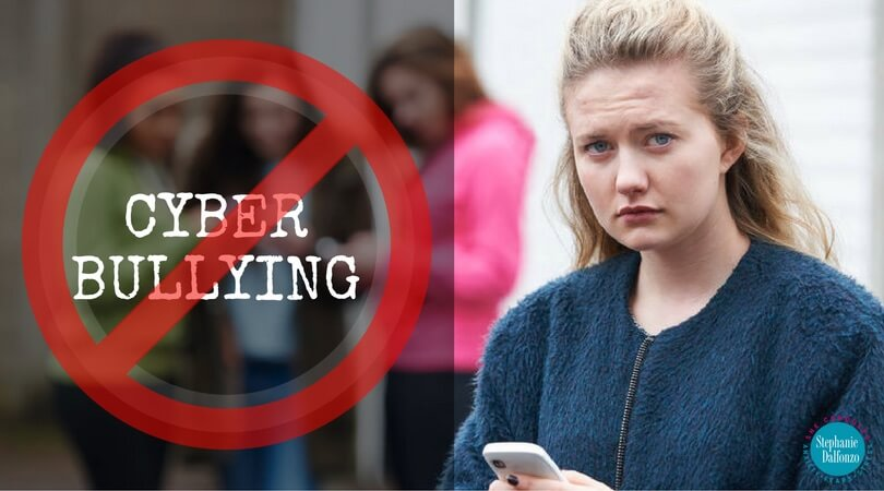 Cyber-Bullying, Our Children and Technology