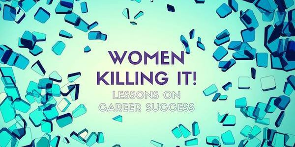 Women Killing It Podcast
