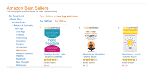 Amazon books on anxiety - Goodbye Anxiety, Hello Freedom