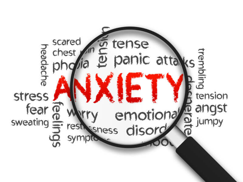 Top 10 Overcoming Anxiety Quotes