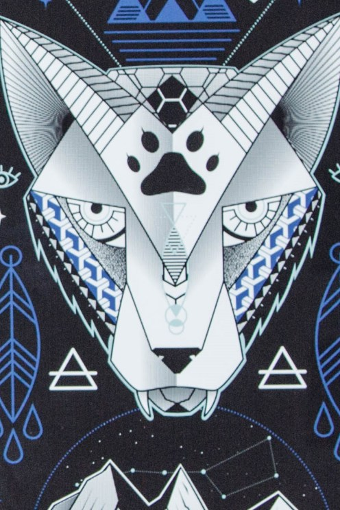 11 WOLF