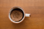 Keto-Friendly Chocolate Mug Cake | Recipe