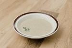 Keto-Friendly Mushroom Soup | Recipe