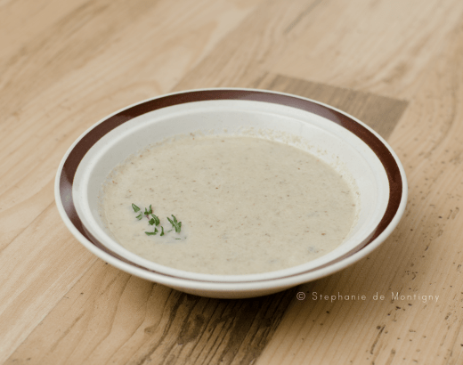 keto-friendly-mushroom-soup-creme-fraiche-bowl-ottawa-food-blogger-photographer